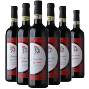 brusarive 6 bt barbera d'asti